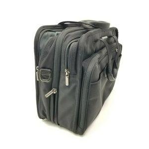 Briggs & Riley Bag Ballistic Nylon Messenger